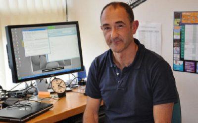 O galego Liz-Marzán obtén por segunda vez a prestixiosa Advanced Grant da UE