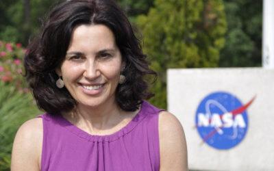 A astrofísica galega Begoña Vila acada o premio Maria Wonenburger