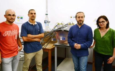 Califa: o detector de partículas que Galicia exportará a Alemaña