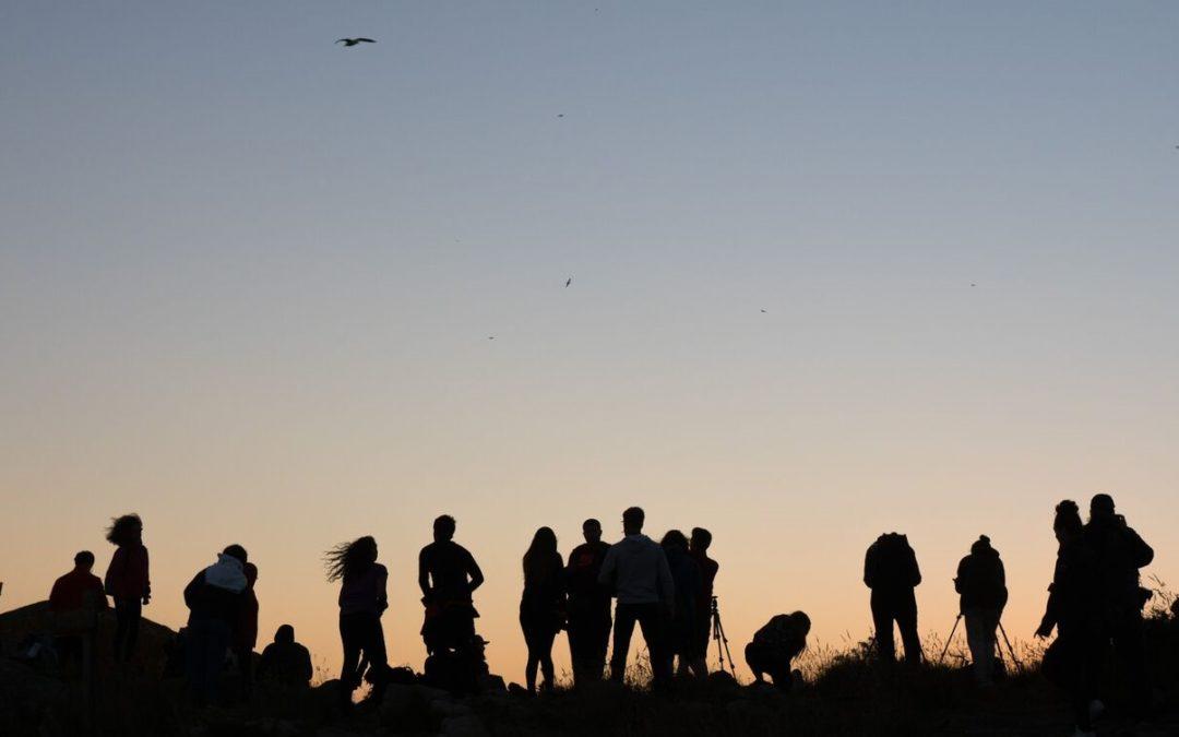 O programa 'Mar de Ciencia' leva o turismo científico ás Illas Atlánticas