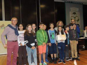 Colexio de San Martiño, gañador de Pontenciencia.