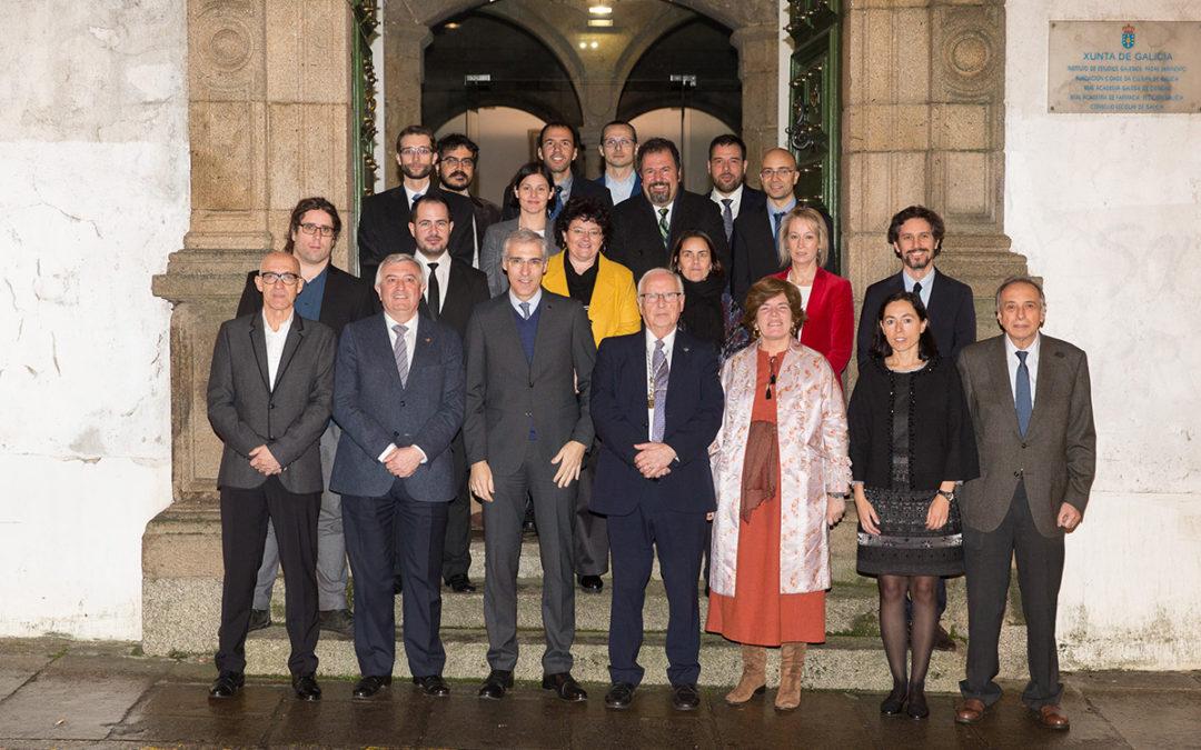 III edición dos Premios Transferencia de Tecnoloxía en Galicia
