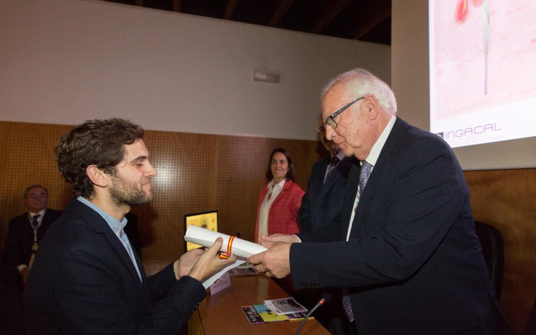 Manuel Rey, Premio Galicia de Xornalismo Científico