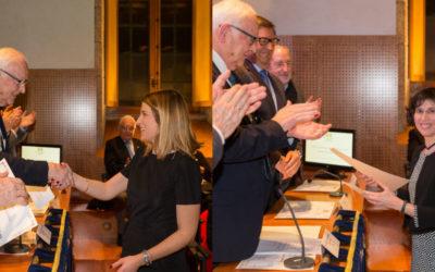A RAGC apela á mellora da xestión da ciencia na entrega dos seus Premios de Investigación